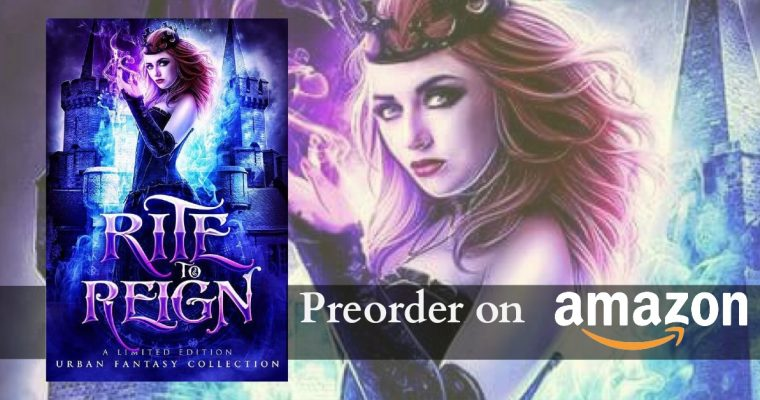 🔮Rite to Reign Preorder🔮